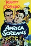 Watch Africa Screams