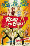 Watch Road to Bali