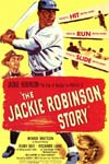 Watch The Jackie Robinson Story