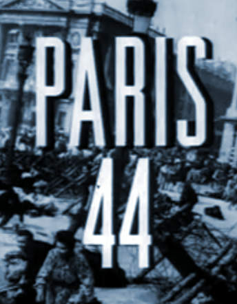 Watch Paris 44