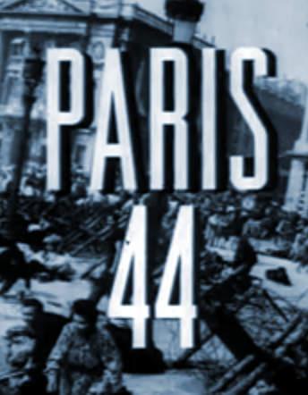 Watch Paris 44