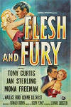 Watch Flesh and Fury