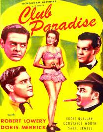 Watch Club Paradise
