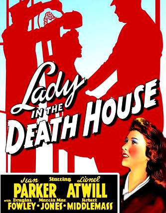 Watch Lady in the Death House