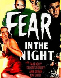 Watch Fear in the Night