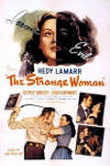 Watch Strange Woman