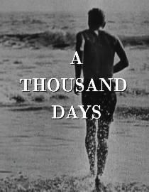 Watch A Thousand Days