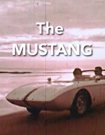 Watch The Mustang