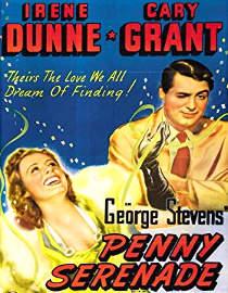 Watch Penny Serenade